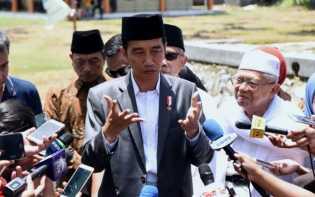 Ingin Tarif Tol Turun, Jokowi Panggil Menteri PUPR dan Pengelola