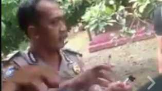 Sopir yang Rekam Pungli Oknum Bakal Dapat Reward dari Polisi