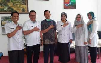 Ketua Amida Sumbar Dukung Pembangunan Museum Bareh Solok