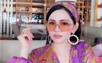 Model Cantik Vania Clara Wijaya Berbagi Tips Cegah Covid-19