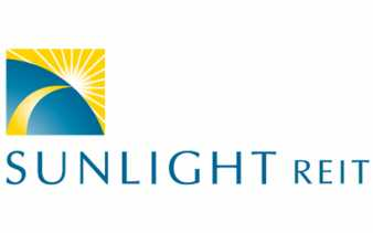 Sunlight Reit Interim Results for the Six Months Ended 31 December 2019