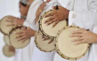 Bogor Gelar Festival Marawis dan Lagu Religi