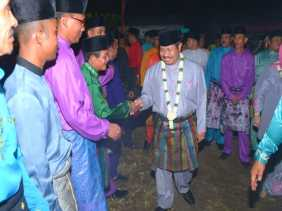 Pelaksanaan MTQ Pinggir, Ajang Pemanasan Level Kabupaten