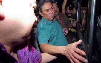 KPK Periksa Adiguna Sutowo Terkait Kasus Suap Garuda Indonesia