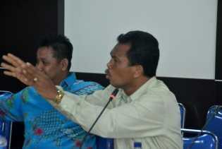 Komisi IV DPRD Inhil Jadwalkan Panggil Dinas Sosial