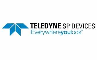 Teledyne Rilis Perangkat ADQ8-8C
