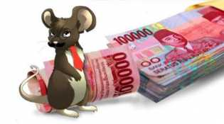 Ditetapkan Sebagai Tersangka Korupsi Dana Pensiun Pertamina, Komisaris PT MDS Belum Ditahan