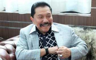 Hendropriyono Usul Masa Jabatan Presiden 8 Tahun