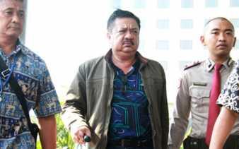 Kena OTT KPK, Hari Ini Golkar Siapkan Pengganti Iwan Rusmali