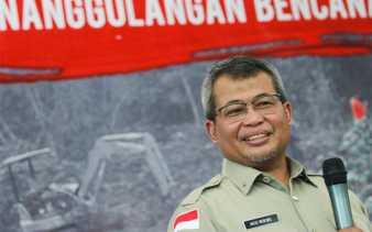 Kualitas Udara di Wilayah Riau dan Kalteng Memburuk