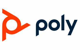 Poly Introduces Poly Studio X Series for Microsoft Teams at Microsoft Ignite 2019