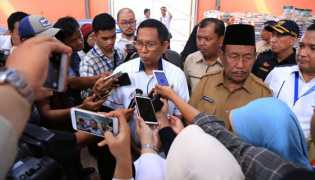 Jelang Ramadhan dan Idul Fitri, Ketersediaan Sembako di Riau Aman