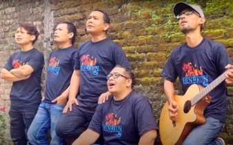 Heniikun Bay Dedikasikan Lagu Pahlawan Wayang untuk Dalang Kondang Almarhum Ki Seno Nugroho