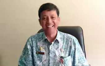 Pemkab Kuansing Bakal Serahkan Bantuan 119 Ribu Batang Bibit Sawit Kepada Petani