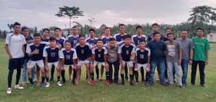 Kuantan Sako Cup, Tampil Apik Antarkan Luai FC ke Babak Selanjutnya