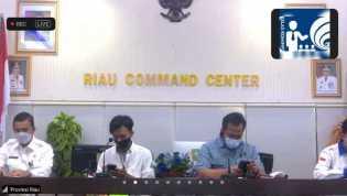 Kadispora Riau Harap Generasi Muda Tumbuh Tanpa Narkoba