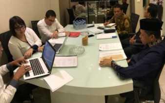 Fahri Hamzah Penuhi Panggilan Penyidik Ditreskrimsus Polda Metro Jaya