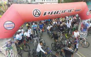 Pemkab Rohil Gelar CFD Bertajuk Fun Bike Berhadiah
