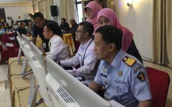 Kakanwil Kemenkumham Riau Ajak Sukseskan Sensus Penduduk 2020