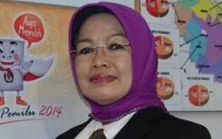 KPU Riau Mulai Distribusikan Logistik Pilkada 6 Juni Mendatang