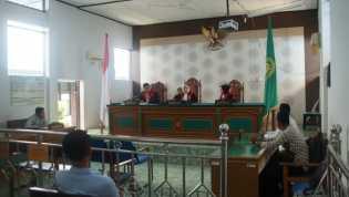 Tidak Tepat Janji, Masyarakat Rupat Gugat PT Marita Makmur Jaya ke PN Bengkalis