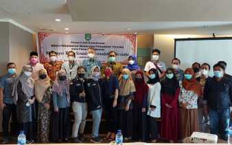 Dumai Penyumbang Investasi Tertinggi di Riau