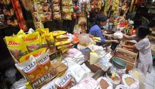 Jelang Ramadhan Harga Kebutuhan Pokok di Pekanbaru Naik