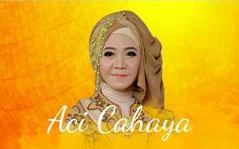 Lagu Aci Cahaya Jadi OST Film Ajari Aku Islam