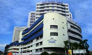 Rumah Sakit Putra Spesialis Malaka Beri Kemudahan dan Pelayanan Berobat Warga Riau