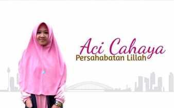 Aci Cahaya Juara MTQ Riau 2018 Rilis Lagu 'Persahabatan Lillah'