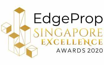EdgeProp Excellence Awards Goes Virtual: Ceremony to be Held on Oct 29, SGT 2pm