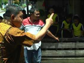 PWI Inhil Kecam Sikap Wakil Ketua DPRD Intimidasi Wartawan