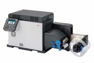 A Real Leap in Label Printing with OKI Pro Series printers