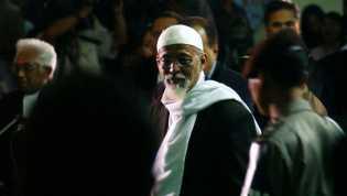 Jubir PSI Sebut Pembebasan Abu Bakar Ba'asyir Untuk Hindari Serangan Oposisi