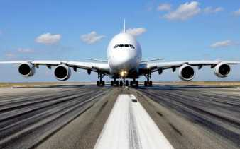 Jelang Lebaran Jalur Udara Diprediksi Meningkat
