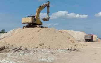 KSOP Dumai Tidak Tahu Pelabuhan Bongkar Base di Basilam Baru