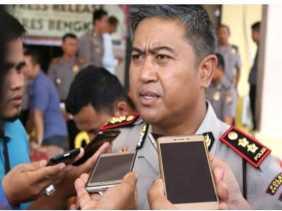Pemalsuan Ttd Bupati, Polisi Bengkalis Ancam Panggil Paksa PT BRI