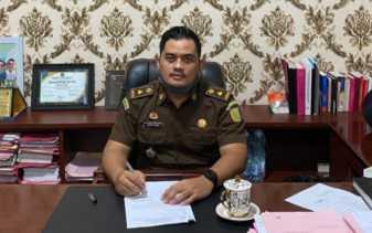 Jaksa Dumai Tuntut Hukuman Mati Oknum Polisi Penyelundup Narkoba