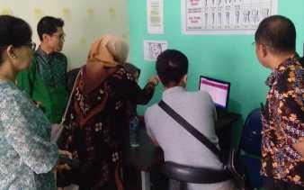 Dinkes Bengkalis Terapkan Aplikasi Si Sehat Dara