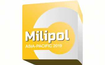 Milipol Asia-Pacific, The Region's Leading International Event For Homeland Security, Returns For Its 8th Edition