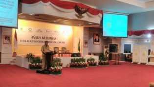 Pemprov Riau Dukung Penuh ASN Jadi Fungsional Analis Kebijakan