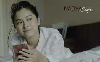 Nadya Shafira Rilis Videoklip Lagu Terbaik Untukku