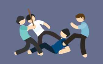 Gagal Move On, Pemuda Ini Keroyok Cowok Mantan Pacarnya