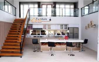 Furniture Anda Luncurkan Perabot Unik untuk Kenyamanan Saat Stay at Home