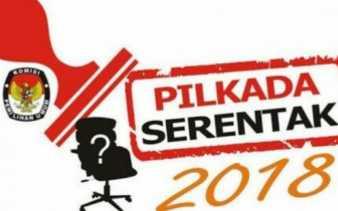 Bupati Yopi Imbau Masyarakat Sukseskan Pilgubri 2018