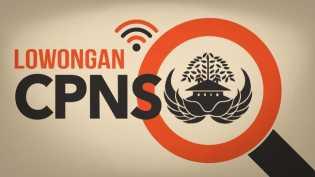 Pemprov Riau Buka Seleksi Penerimaan CPNS Pertengahan September