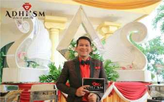 Musisi Asal Lampung Adhi SM Ungkap Cara Silaturahmi Lebaran saat Pandemi