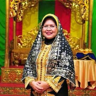 Hj Septina Primawati: Semoga Dapat Dimanfaatkan Sebaiknya Oleh Pemkab Inhil
