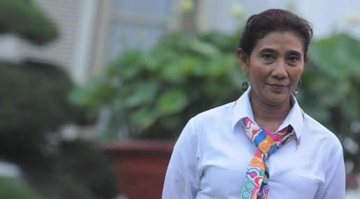 Menteri Susi Siapkan 7.500 Alat Tangkap Ikan untuk Nelayan