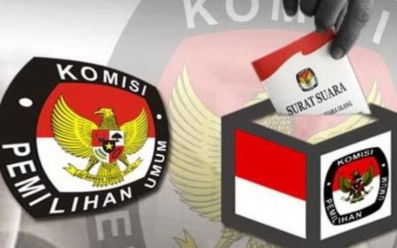 Tetapkan 3.723.564 DPT Pemilu 2019, KPU Riau Akui Masih Temukan Pemilih Ganda